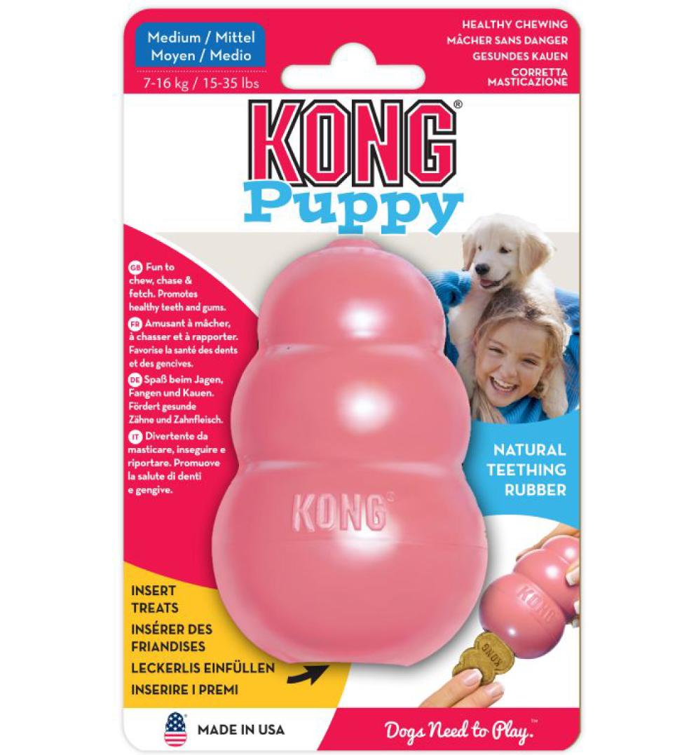Kong - Puppy - M