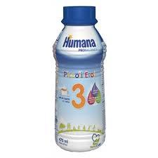 HUMANA 3 PROBAL 470ml