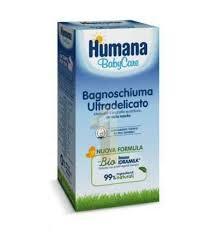 BAGNOSCHIUMA ULTRADELICATO 200ml
