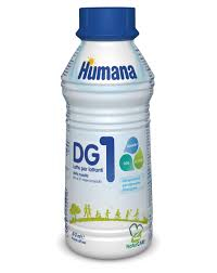 HUMANA DG1 470ml