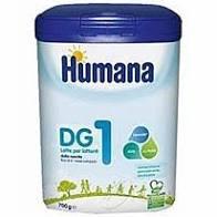 HUMANA DG1 POLVERE 700g