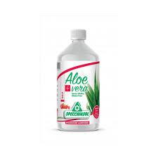 Aloevera+ mirtillo rosso 1L