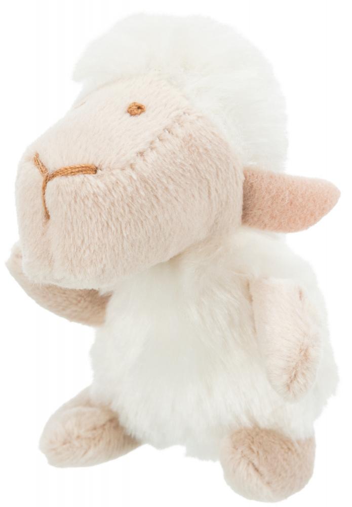 Trixie - Pecora in Peluche - 10 cm