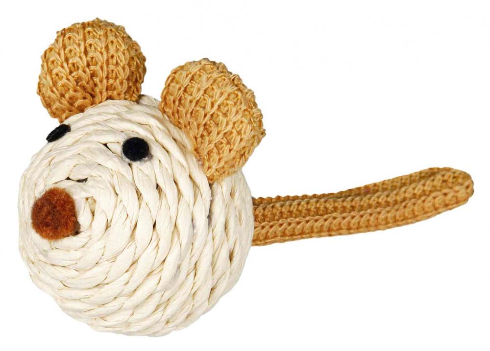 Trixie - Topolino in Filo di Carta - 5 cm