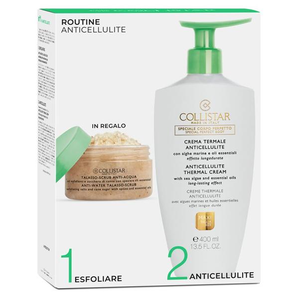 Kit Collistar Anticellulite
