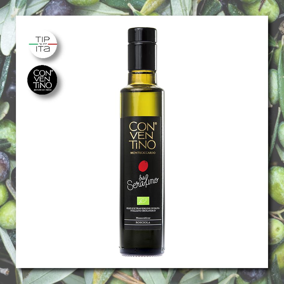 Frà Serafino Bio - Rosciola - 25/50cl