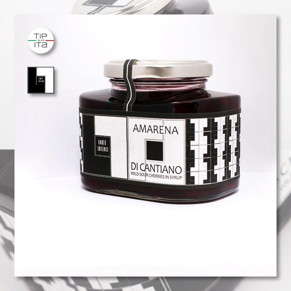 Amarena di Cantiano - 375gr