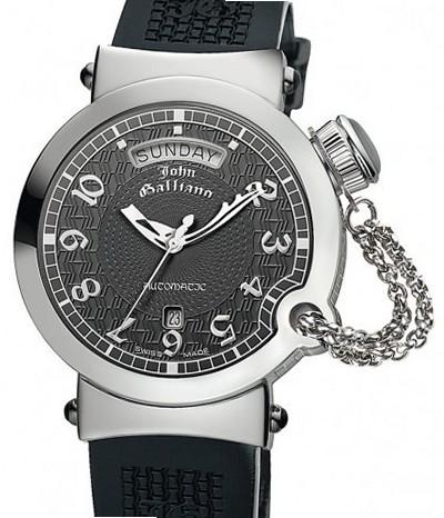 Orologio uomo John Galliano. Automatico.