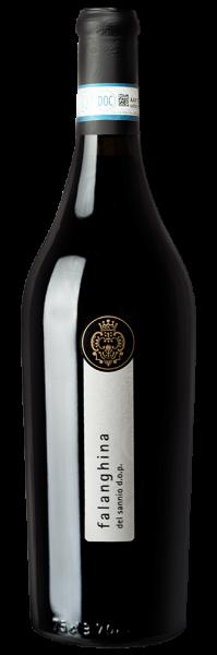 Vino Cantina di Solopaca - Falanghina DOP (selezione oro) CL.75