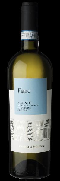 Vino Cantina di Solopaca - Fiano Sannio DOP CL.75