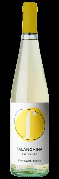 Vino Cantina di Solopaca - Falanghina Beneventano IGP Frizzante CL.75