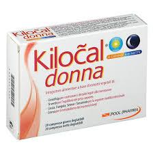 Kilocal donna 40cpr