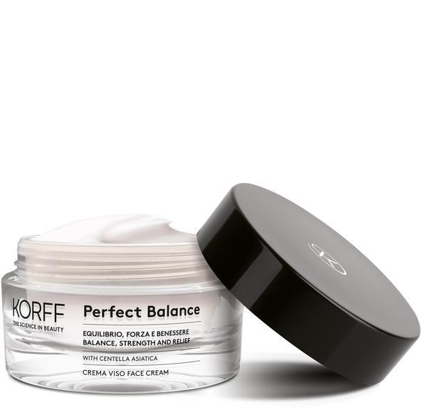 Korff perfect balance crema viso