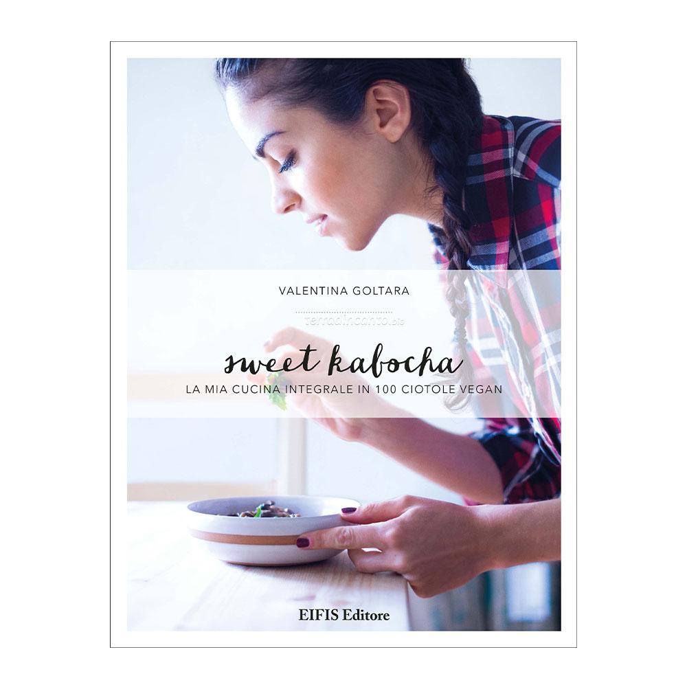 Sweet Kabocha di Valentina Goltara Eifis Editore