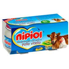 OMO POLLO E VITELLO 2x80gr