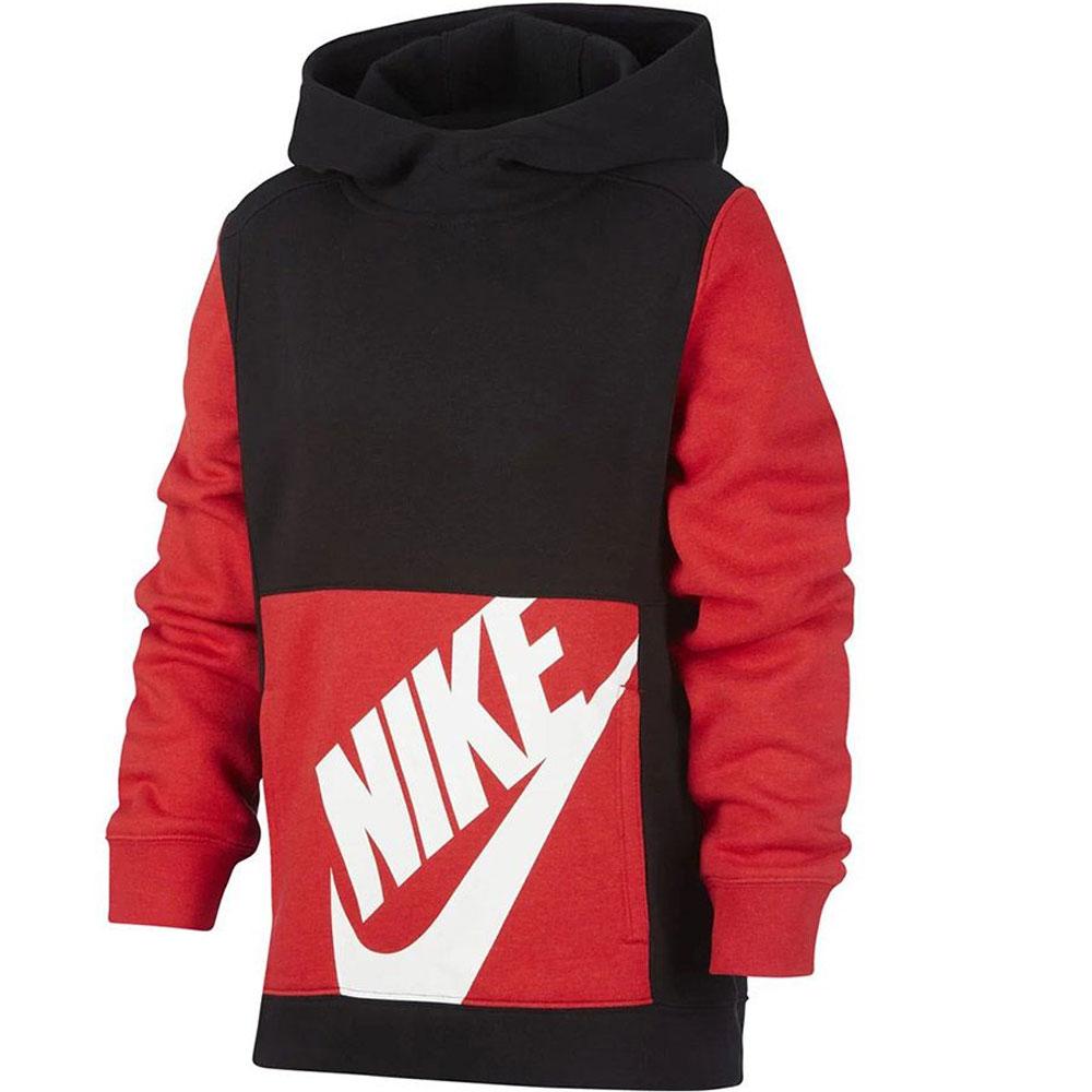 Nike Felpa da Ragazzo
