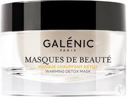 Galènic Masques de beautè Maschera detossificante riscaldante