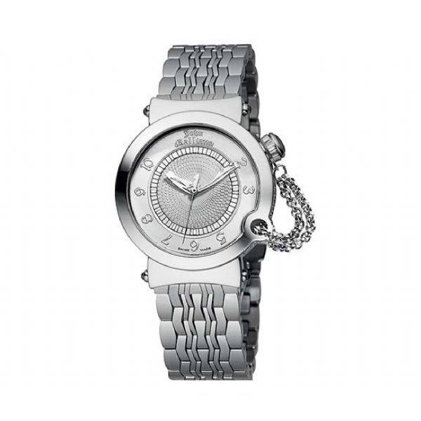 Orologio donna John Galliano. Quarzo, Classic.