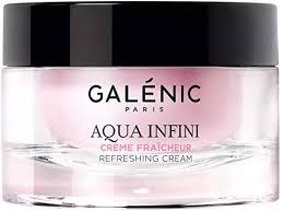 Galènic Aqua Infini Crema Idratante pelle normale e secca