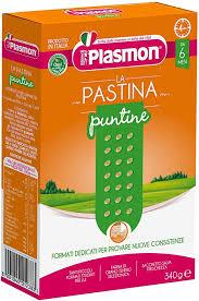 PASTINA PUNTINE 340gr