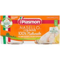 OMO NASELLO-PATATE 2x80gr