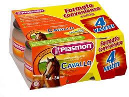 OMO CAVALLO 4x80gr
