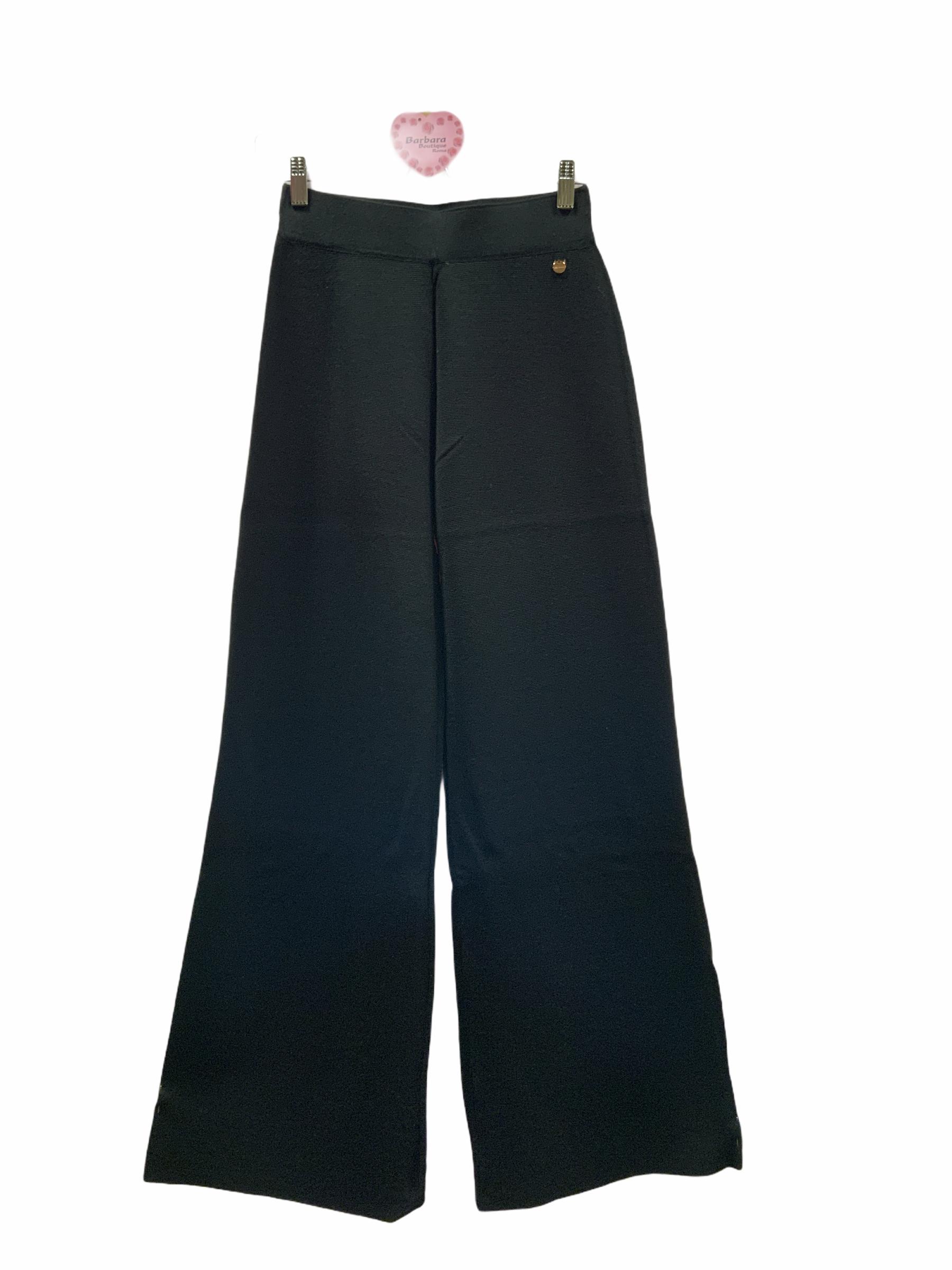 Pantalone tricot