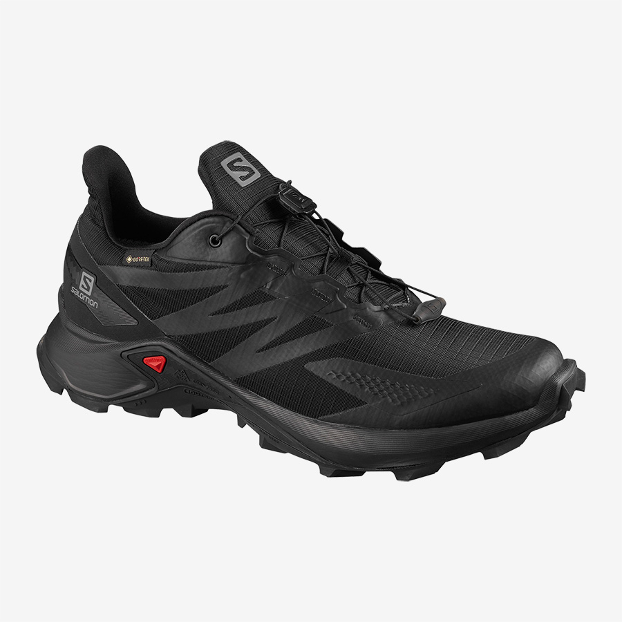 Scarpa uomo SALOMON SUPERCROSS BLAST GTX