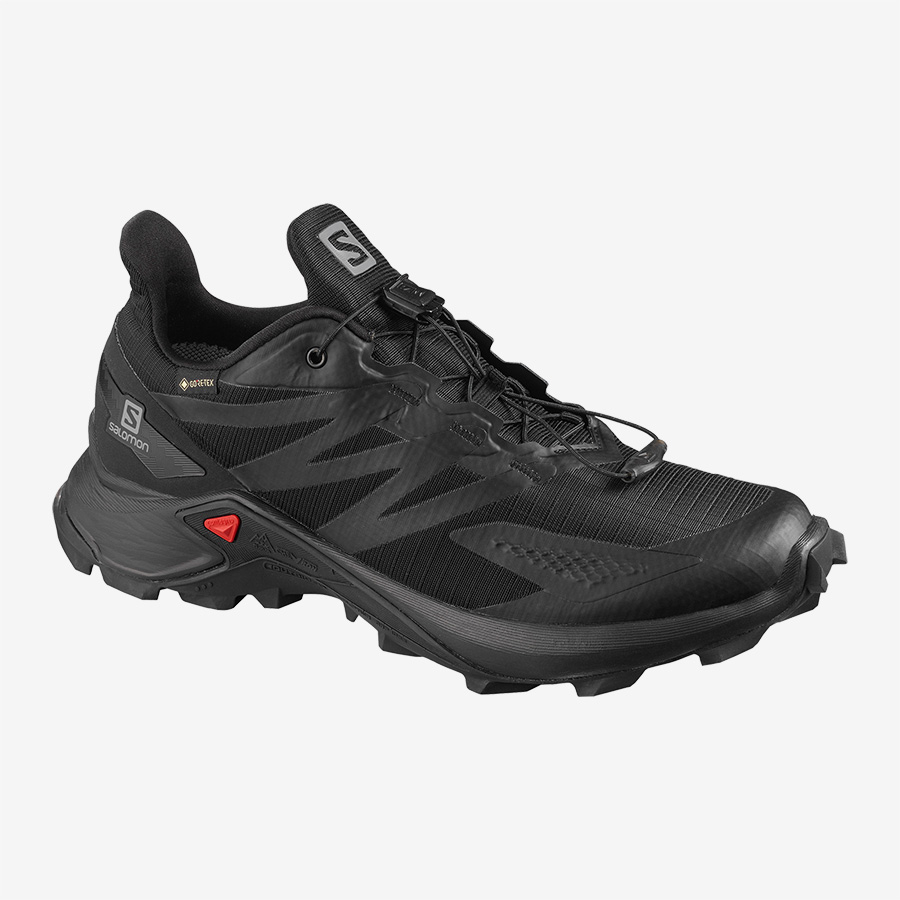 Scarpa donna SALOMON SUPERCROSS BLAST GTX
