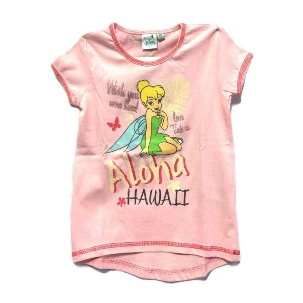 Maglietta bambina Trilly Tinker Bell 2 anni