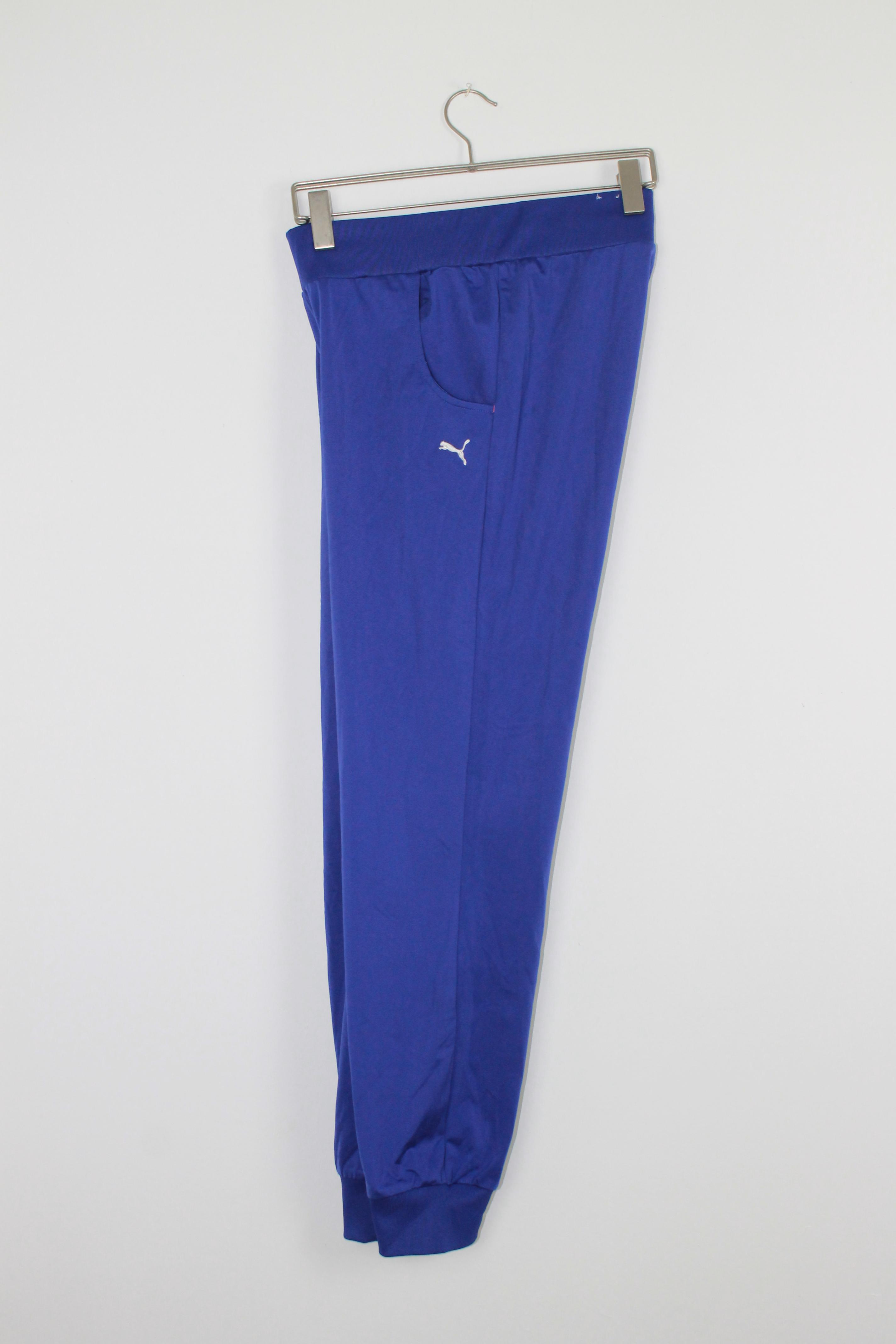 Puma - Pantalone tuta