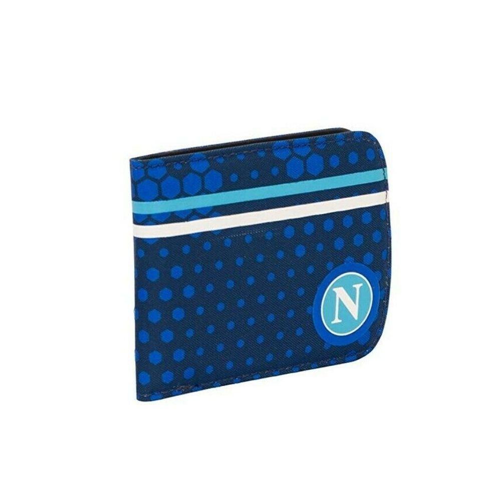 Napoli SSC portafoglio portamonete originale