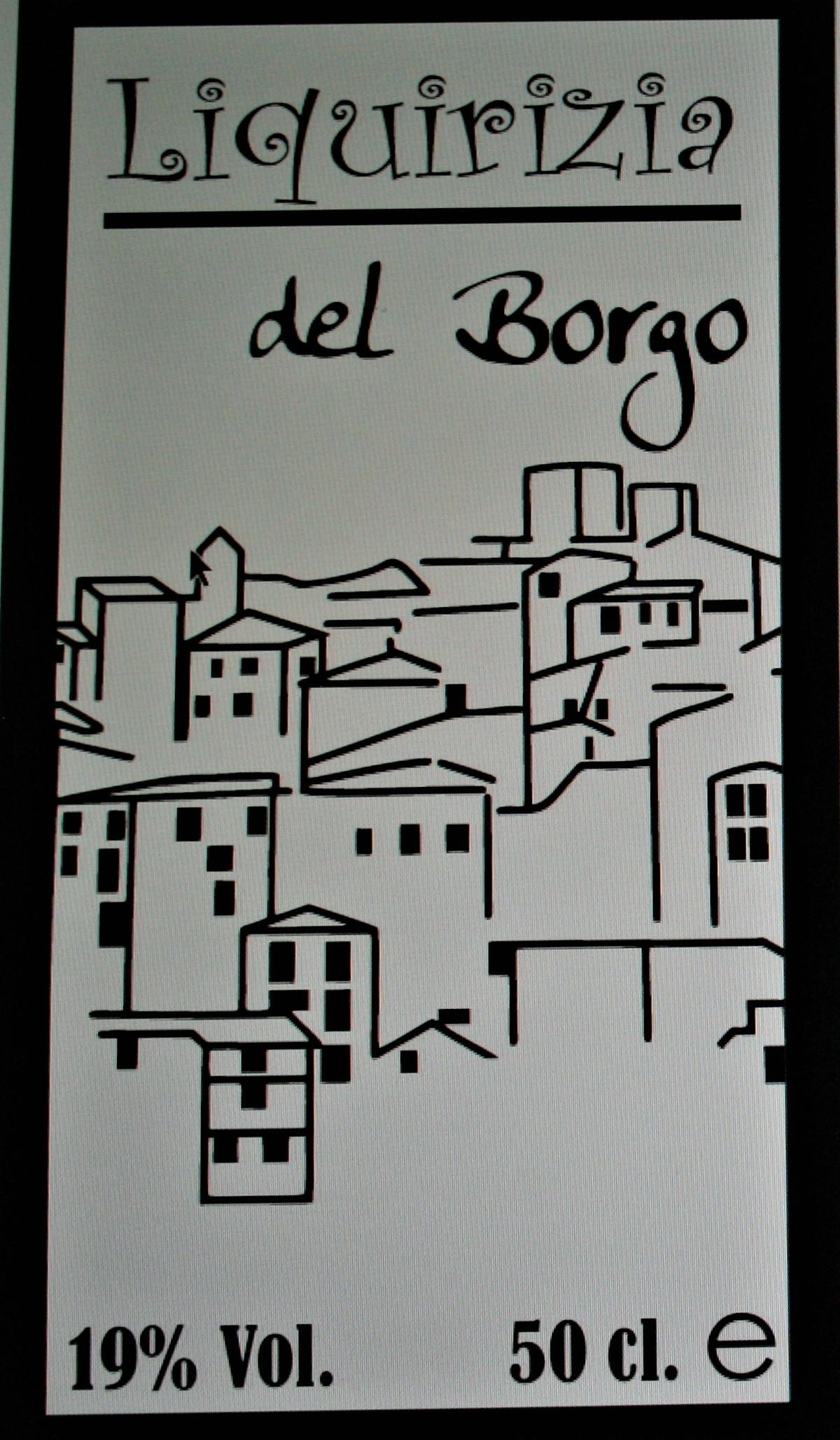 Liquirizia del Borgo