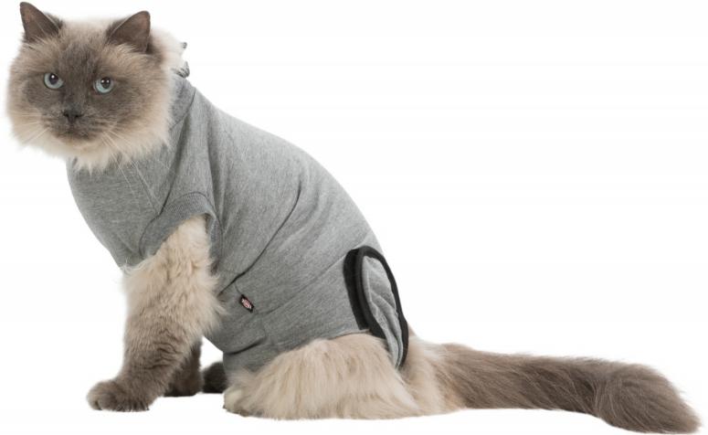 Body protettivo per gatti Trixie