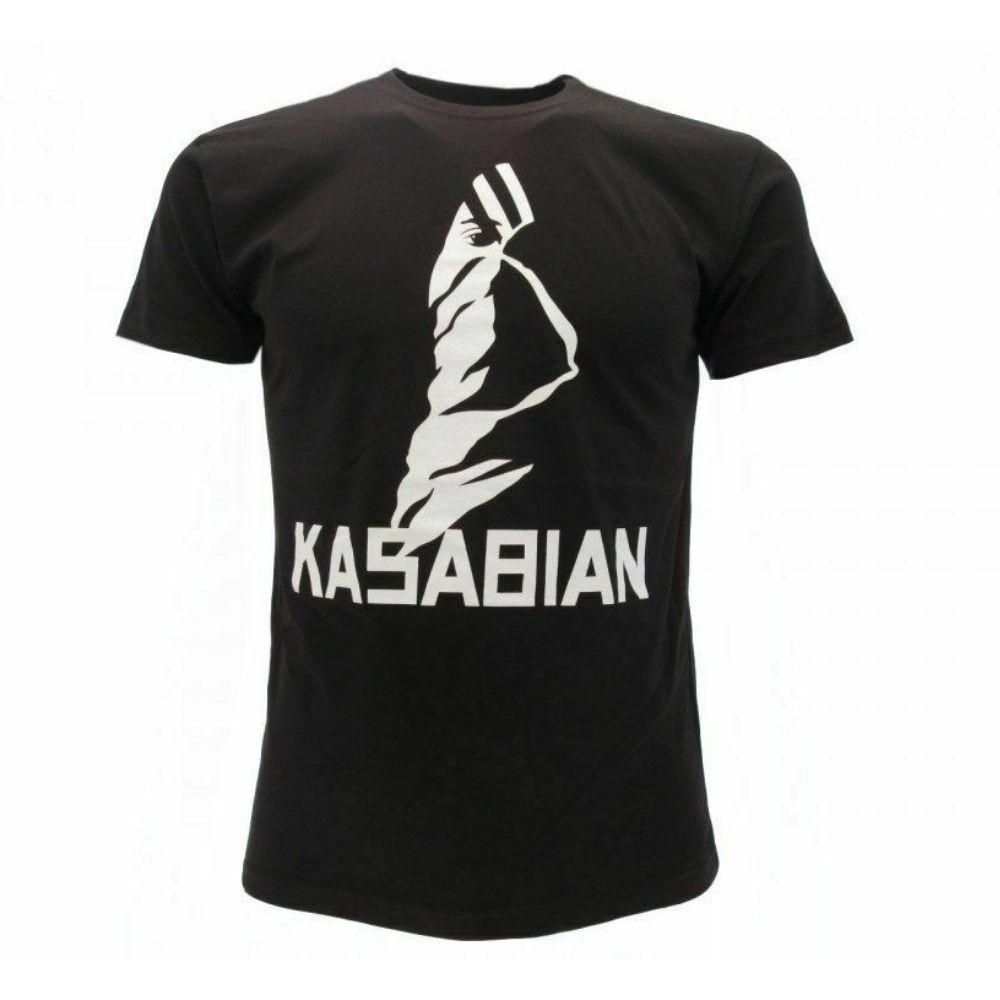 Kasabian maglietta manica corta taglia XXL unisex