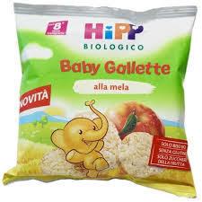 BABY GALLETTE 40gr
