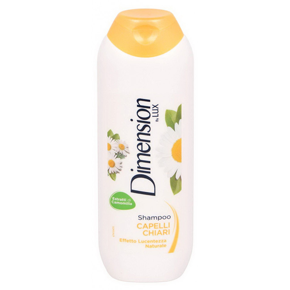 DIMENSION Lux Capelli Chiari Shampoo 250ml