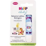 BALSAMO LABBRA BIOLOGICO 4,8g
