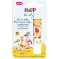 HIPP STICK SOLARE LABBRA 4,8g