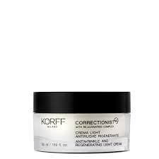 Korff correctionist crema light viso