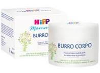BURRO CORPO 200ml