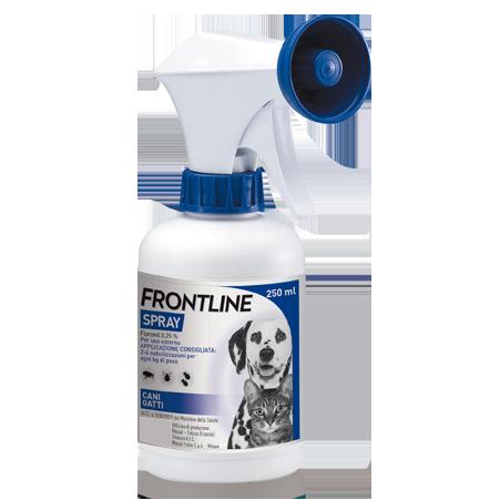 FRONTLINE COMBO SPRAY 250 ML