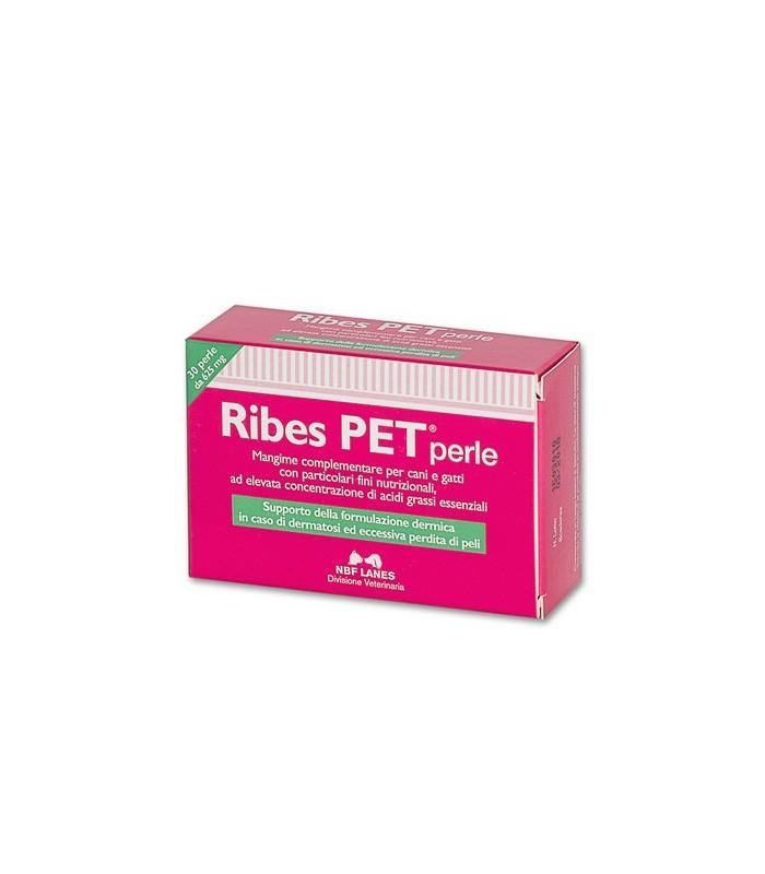 RIBES PET CANE E GATTO 30PERLE- 27G