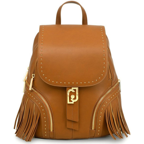 Zaino M BackPack frange deer LIU JO