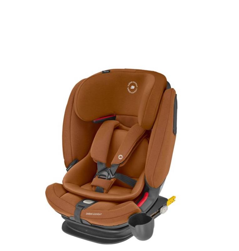 Titan Pro Bebè Confort Cognac