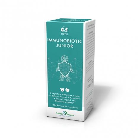 GSE IMMUNOBIOTIC JUNIOR Prodeco Pharma