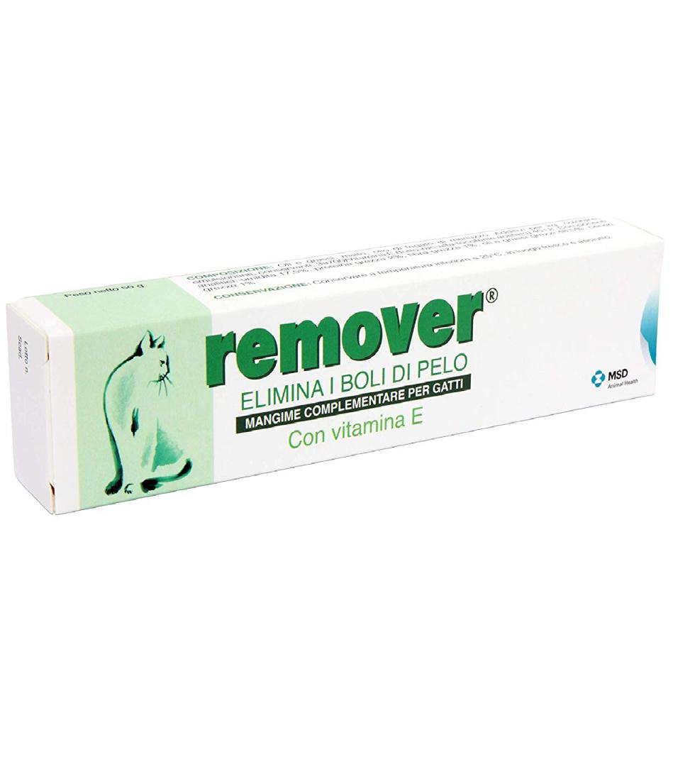 MSD - Remover Pasta - 50gr