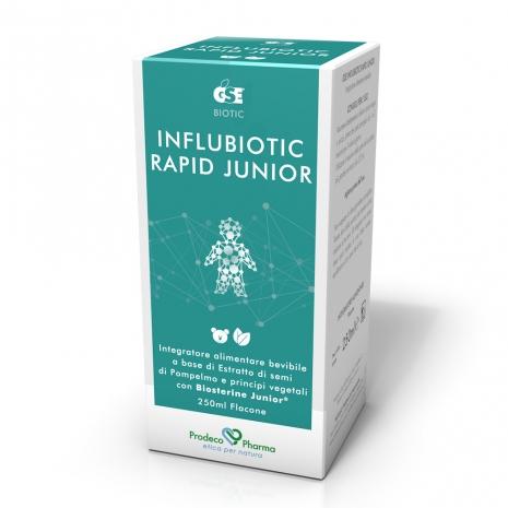 GSE INFLUBIOTIC RAPID JUNIOR Prodeco Pharma
