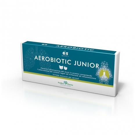 GSE AEROBIOTIC JUNIOR Prodeco Pharma