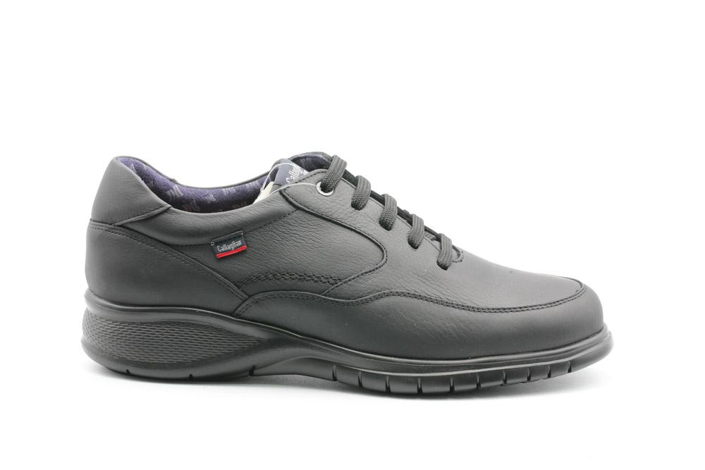 Callaghan-Calzatura Uomo Sneakers Starhorse/Negro/Freemind 12702